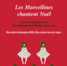 Les Marcellines chantent Noël