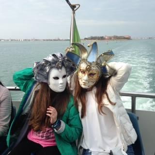 Découvrir l'Italie avec ses copines et ses professeurs