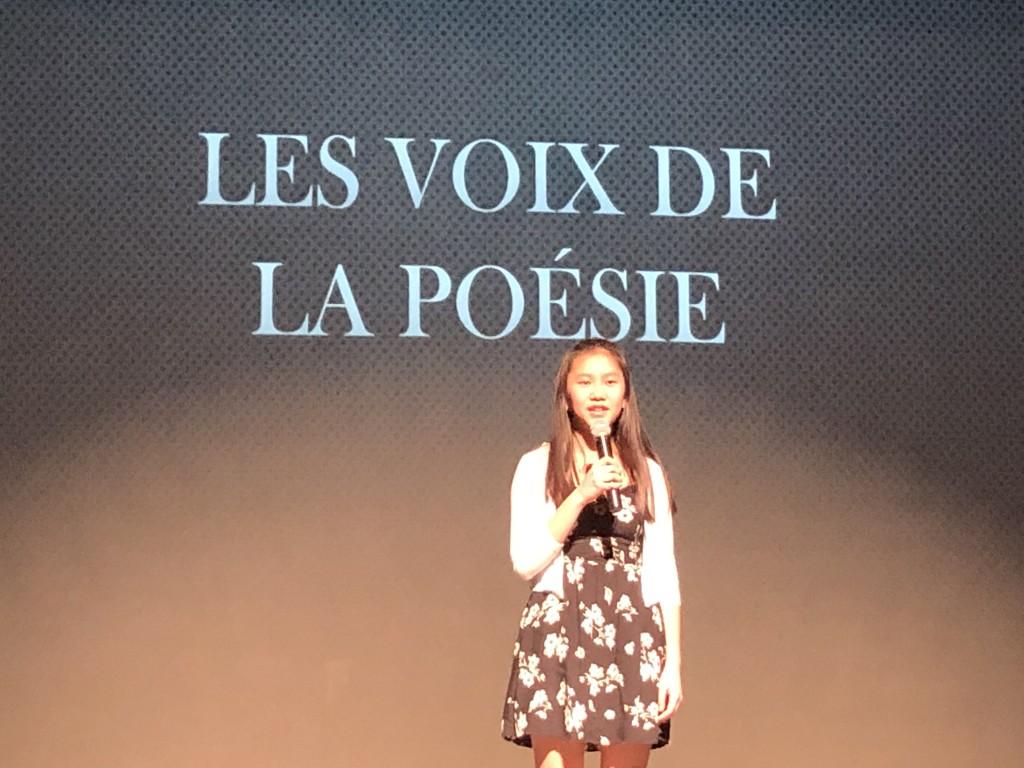 Gala Marcelline 2019 - les voix de la poésie