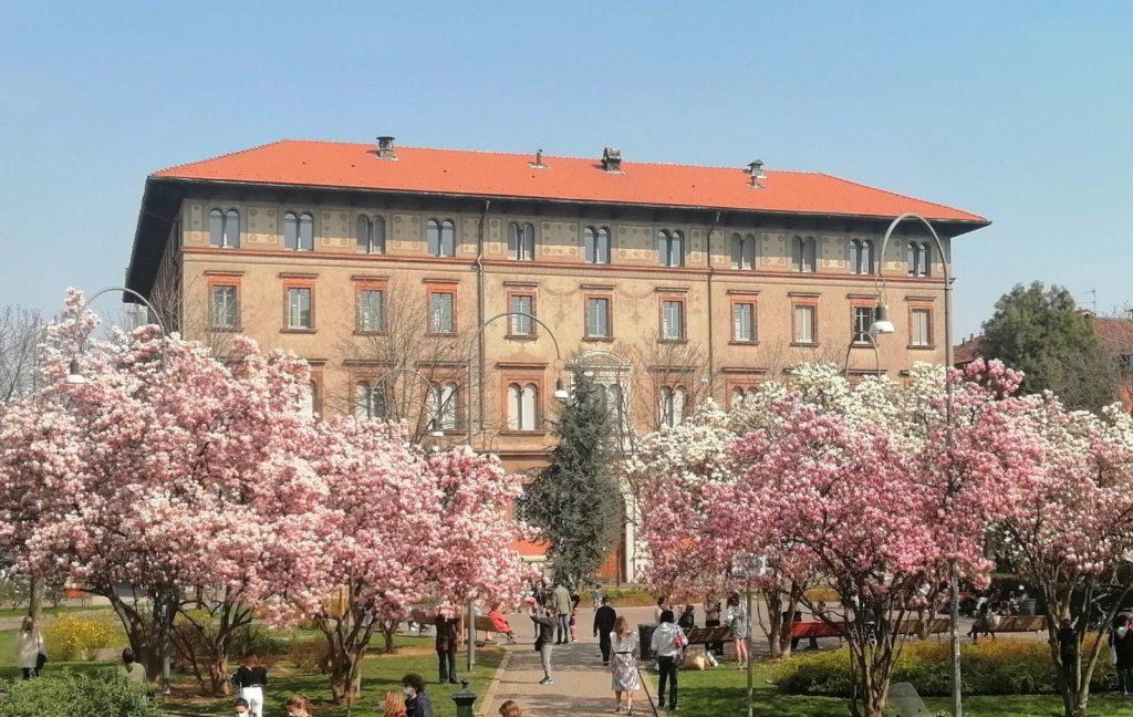Tommaseo Milan