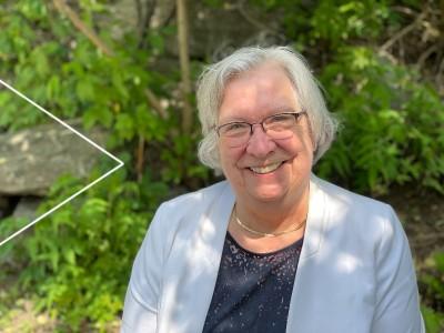 Hommage à Mme Sylvie Siebert