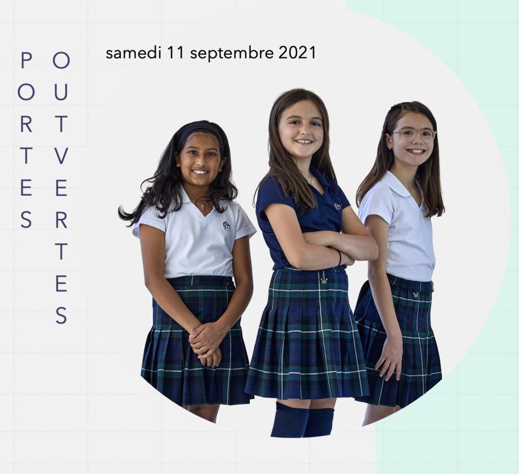 Villa Sainte-Marcelline Portes ouvertes 2021